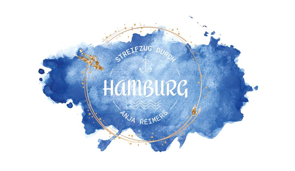 Streifzug durch Hamburg